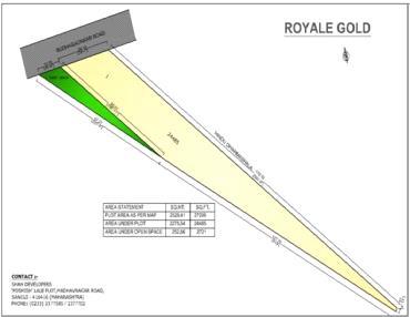 Royale Gold